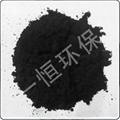 粉狀活性炭脫色原理