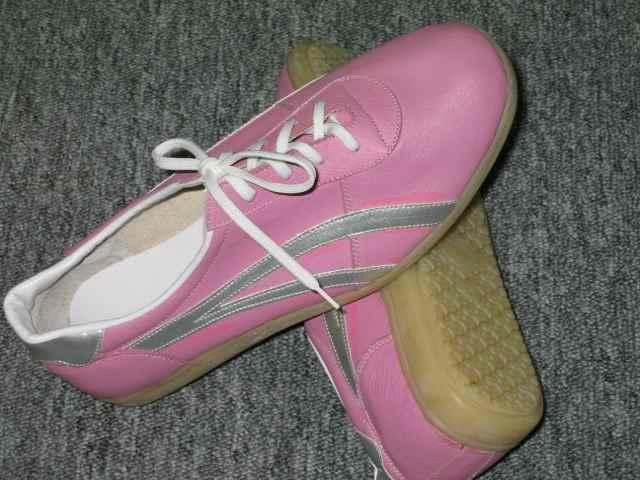 太極鞋子 2