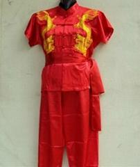Taiji clothes