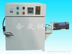 水熱反應釜均相攪拌反應器