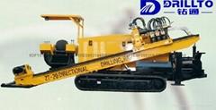 钻通 ZT-20 非开挖钻机