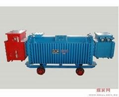 矿用隔爆型移动变压器KBSGZY