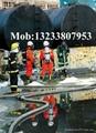 oil-proof &waterproof flame retardant