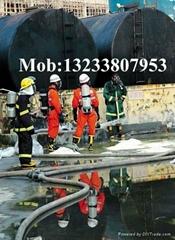 防水防油防酸碱阻燃塗層布料