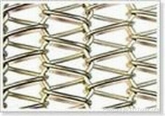 金屬輸送帶網