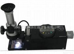 TDS-12A線徑線寬測量儀