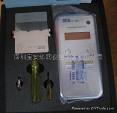 日本ORC UV-351能量計