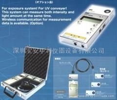 日本ORC UV-M08紫外線光量計