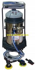 boat polishing machine