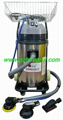 Polishing equipment for