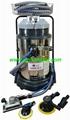 铝材自动除尘打磨抛光机 1