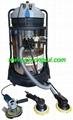 玻璃鋼自動除塵打磨機