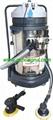 Pneumatic sander polishing dust removal equipment  1