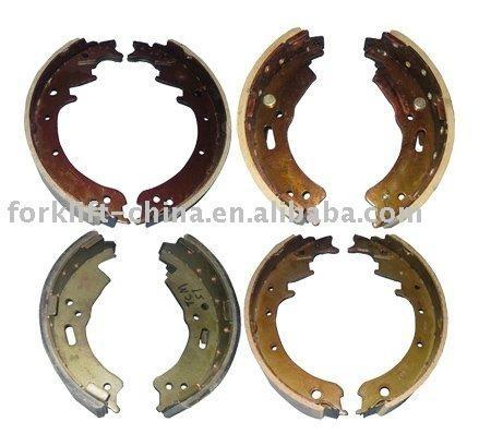 Forklift parts Brake Shoe 2