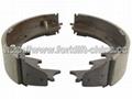 Forklift parts Brake Shoe 3