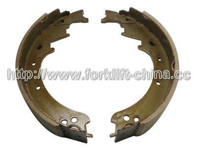Forklift parts Brake Shoe 4