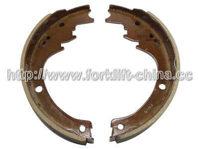 Forklift parts Brake Shoe 5