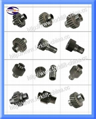Forklift parts Hydraulic Pump Gear