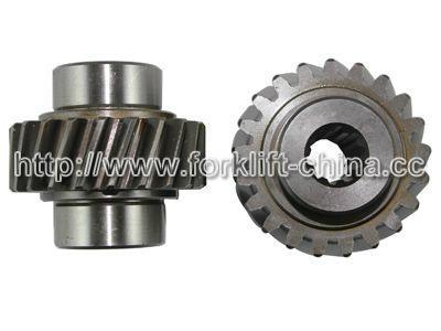 叉車配件 液壓泵齒輪 4