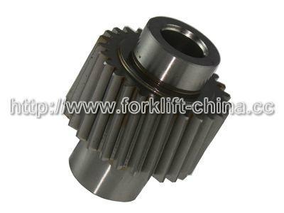 叉车配件 液压泵齿轮 3