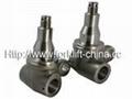 Forklift Parts Steering Kunckle