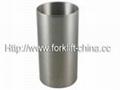 Forklift Parts 1dz Cylinder Liner