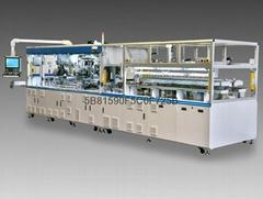 CH526全自動串焊機
