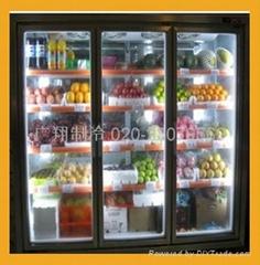 水果展示櫃  高效制冷