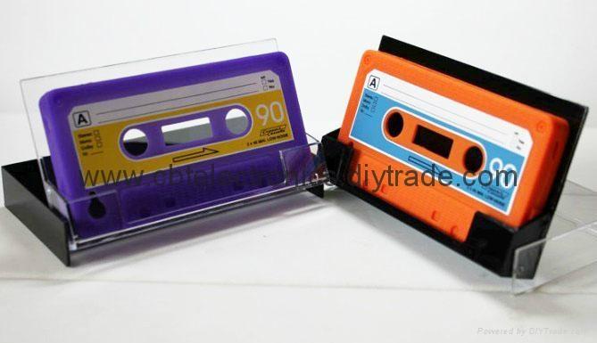 磁帶U盤 2