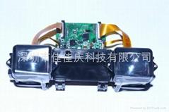 双目微型显示器模组大画面JQ820