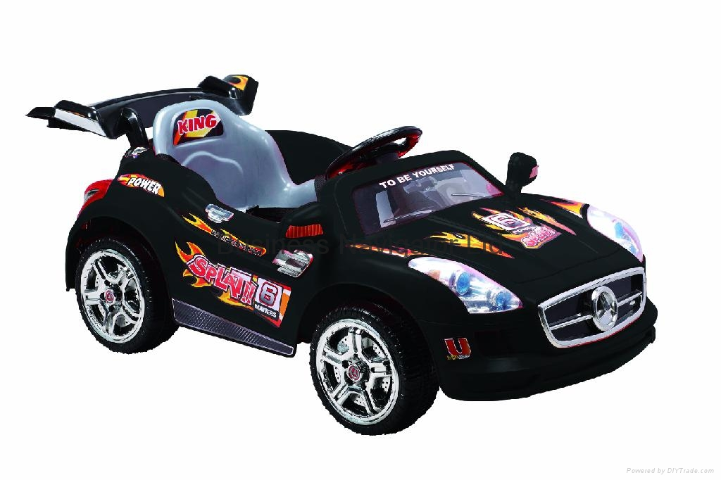 Car Toys Product : Mercedes children remote battery car nv e nvg