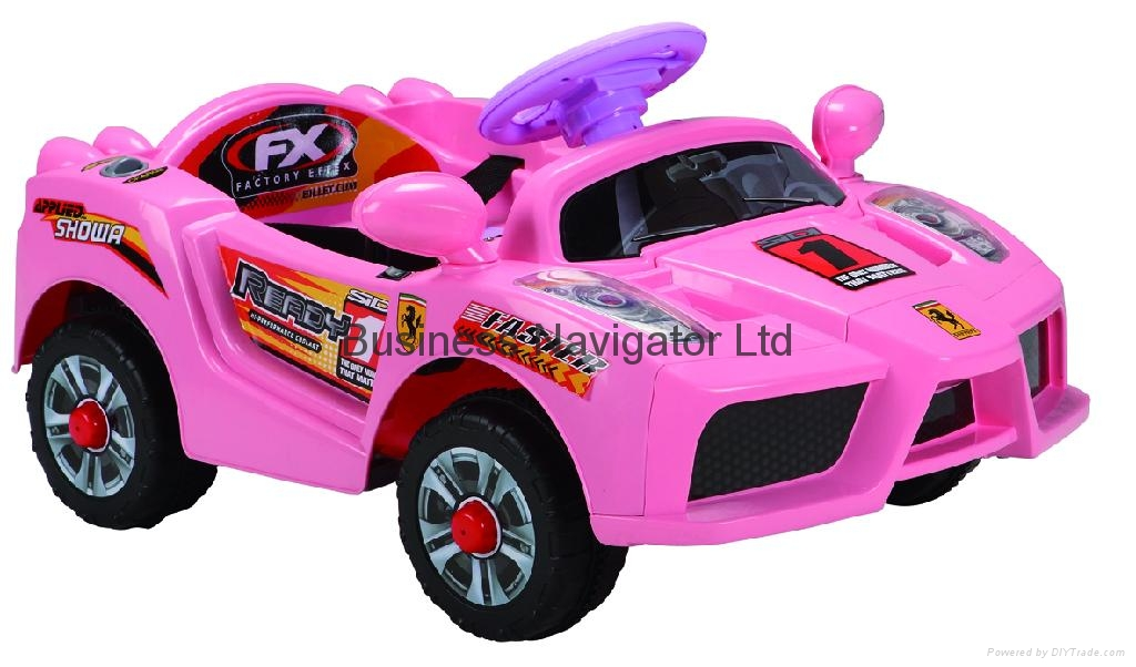 Car Toys Product : Ferrari child toy car nv nvg china manufacturer