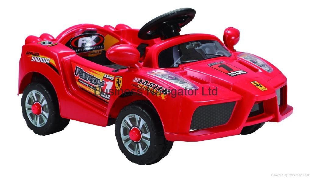 Toys Toys Ferrari Ferrari Child Toy Car 4