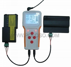 poloso RFNT2 Laptop battery tester charger