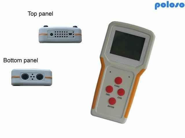 笔记本电池测试仪 3