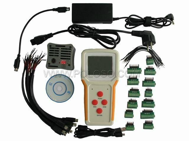 笔记本电池测试仪 4