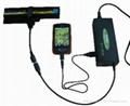 外置笔记本电池充电器&通用笔记