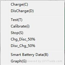 16-channel Intelligent laptop battery test machine 3