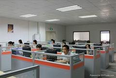 鉅新(香港)有限公司