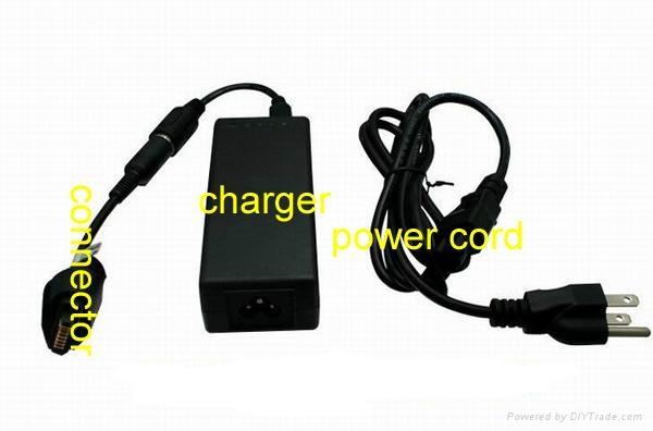 外置笔记本电池充电器不连接电脑充电 2