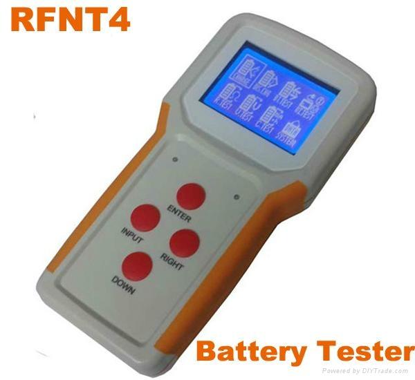 通用电池测试仪移动电源测试仪 1
