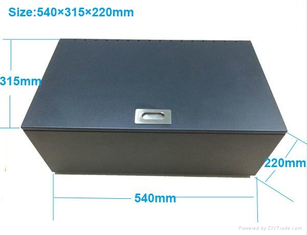 16 通道笔记本电池测试仪器 2