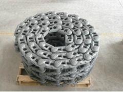 挖掘机链条PC400-6.