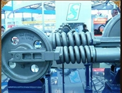 沃尔沃460引导轮涨紧装置总成A1
