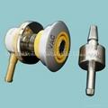 Adaptor forBritish gas outlet 3