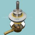 Adaptor forBritish gas outlet 4