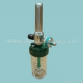 Oxygen Flowmeter with Humidifier 4