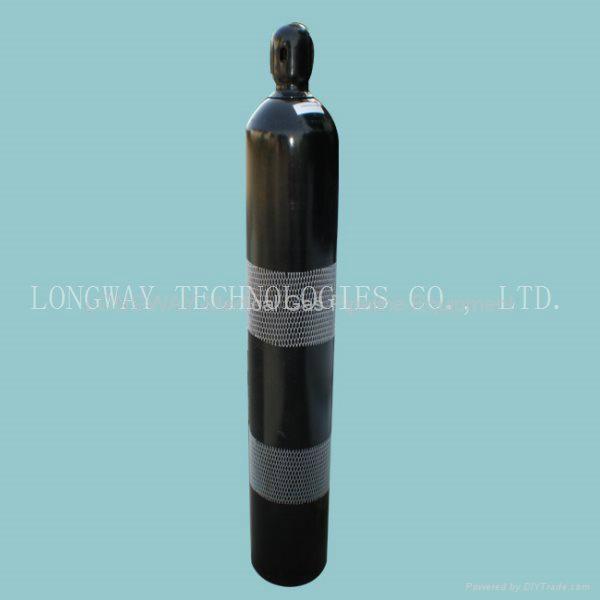 Oxygen Cylinder 1