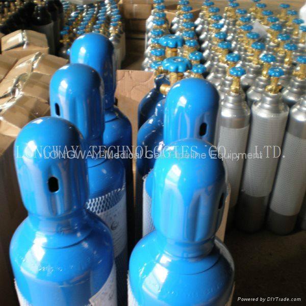 Oxygen Cylinder 3