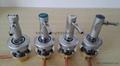 German DIN Gas Outlet 4